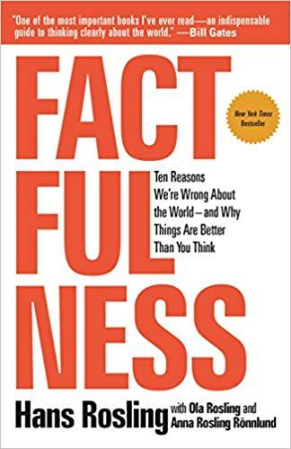 Get Factfulness Book