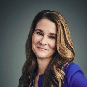 Melinda Gates recommends Factfulness